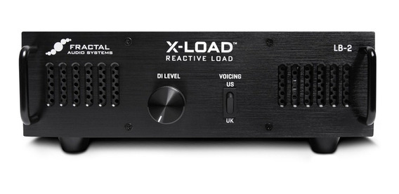 X-load Lb-2 Fractal Audio Systems