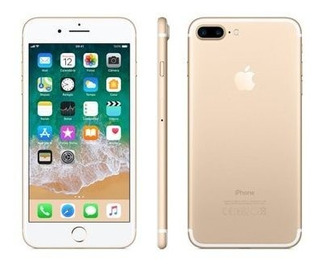 Apple iPhone 7 Plus - 128 Gb - Rose Gold (desbloqueado) A166
