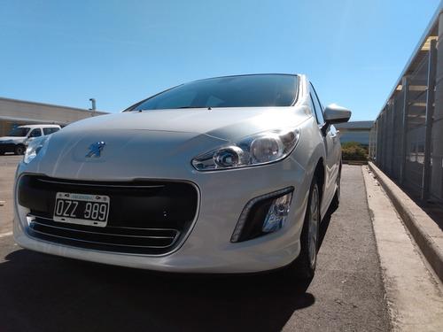 Peugeot 308 1.6 Allure Nav