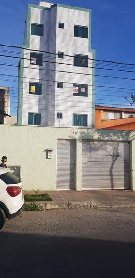 Apartamento Bh, Aceito Trocas Por Imóveis Em Sp Maior Valor.