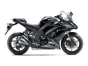 Kawasaki Ninja 1000 Sx 0km 2018 Cordasco Uva 16.75 %