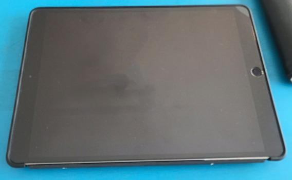 iPad Pro 10.5 64gb Wifi/celular + Case + Capa + Película