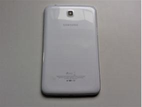 Tampa Traseira Aro Carcaça Tablet Samsung Tab 3 7 T211
