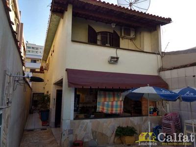 Sobrado, Guilhermina, Praia Grande - R$ 650 Mil, Cod: 877 - V877