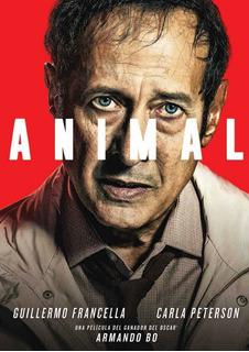 Dvd - Animal