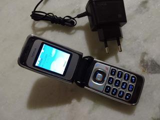 Celular Nokia 6125 (leia O Anúncio)