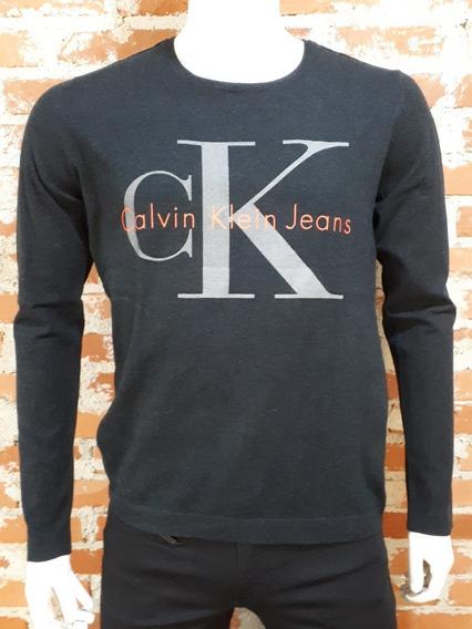Suéter Calvin Klein Jeans