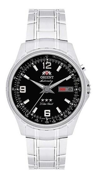 Relógio Orient 469ss033 Automático Masculino Elegante Sport
