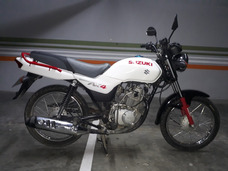Suzuki Ax4 Blanca