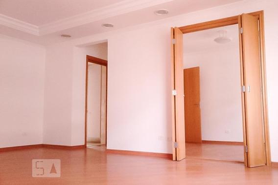 Apartamento Para Aluguel - Perdizes, 3 Quartos, 106 - 893064232