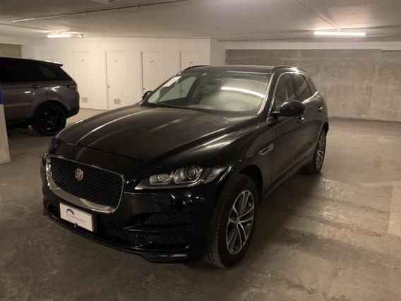 Jaguar F-pace 2.0 Diesel 4x4 Aut