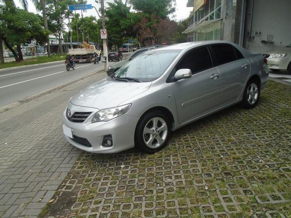 Corolla Xei 1.8 Automático - 2013 - R$ 46.500,00