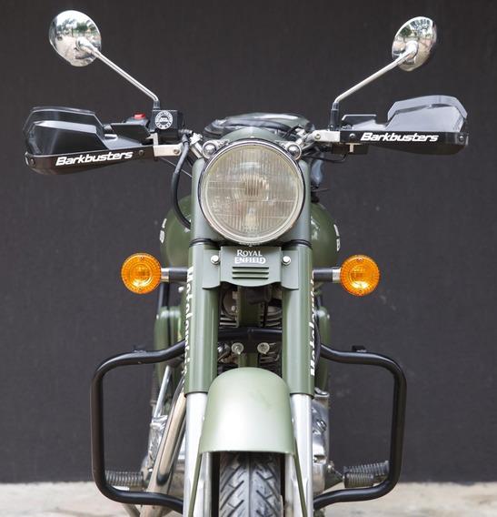Classic 500 Verde