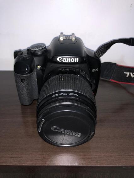 Câmera Canon Rebel Xsi Dslr Semi Profissional