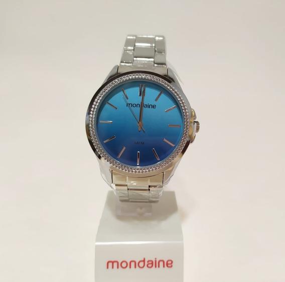Relógio Mondaine 53532lomvne3