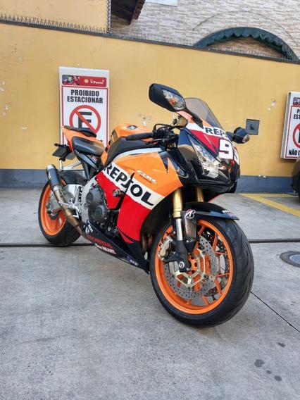 Honda Cbr 1000 Rr Repsol 2013