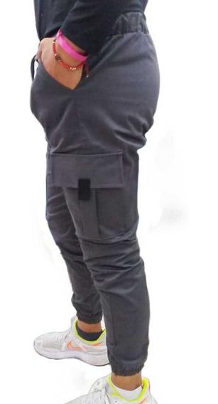 Pantalon Tipo Cargo Hombre Mercadolibre Com Mx