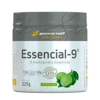 Aminoácidos Essenciais - 10g Eaas - Bodyaction - Bahia