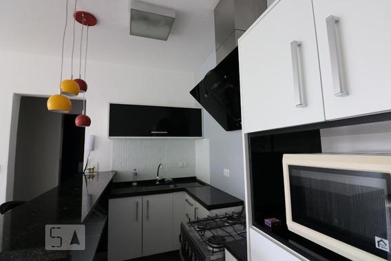 Apartamento Para Aluguel - Santa Cecília, 2 Quartos, 100 - 893011682