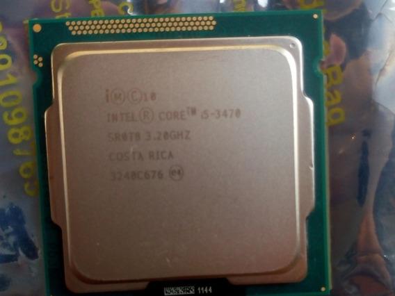 Processador I5 3470 Semi Novo