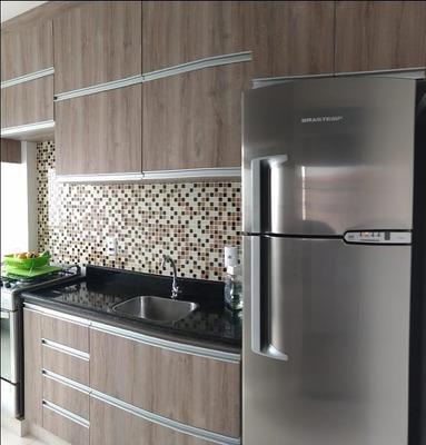 Apartamento Residencial À Venda, Jardim Das Laranjeiras, Santa Bárbara D