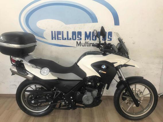 Bmw G650 Aceito Moto Fin 48x Catao 12x 1,6%