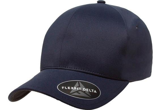 Gorra Flexfit Delta 180