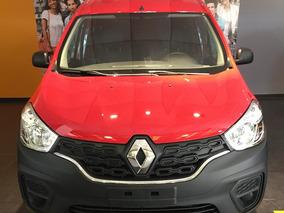 Renault - Plan Rombo Nueva Kangoo 2018 Adjudicado