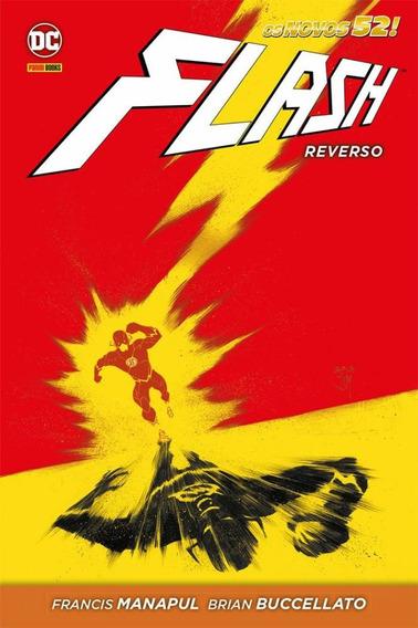 Flash - Reverso