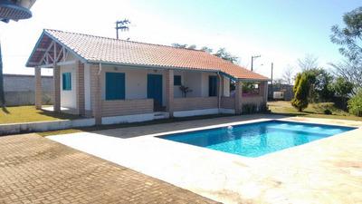 Chácara Em Santa Isabel, Santa Isabel/sp De 0m² 2 Quartos À Venda Por R$ 330.000,00 - Ch258431