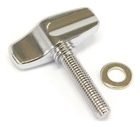 Borboleta Pearl Ugb-835 Macho 35mm Comprida Para Regular Pé