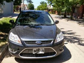 Ford Focus Trendline Plus - Poco Uso