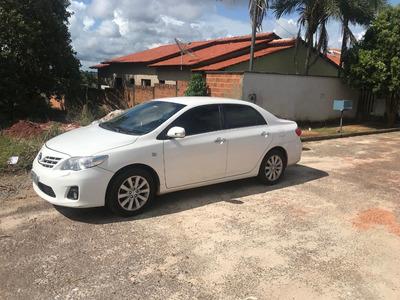 Corolla 2.0 Altis 2013/14