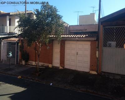 Casa Para Venda Jardim Morada Do Sol, Ótima Localização Indaiatuba - Ca04683 - 4733698