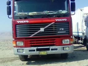 Vendo Volvo F12