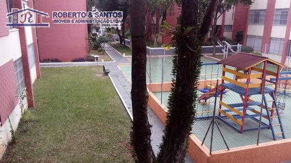 Apartamento Para Aluguel, 2 Dormitórios, Vila Bonilha - São Paulo - 9513