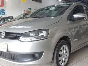 Volkswagen Fox 1.0 Vht Trend Total Flex 5p
