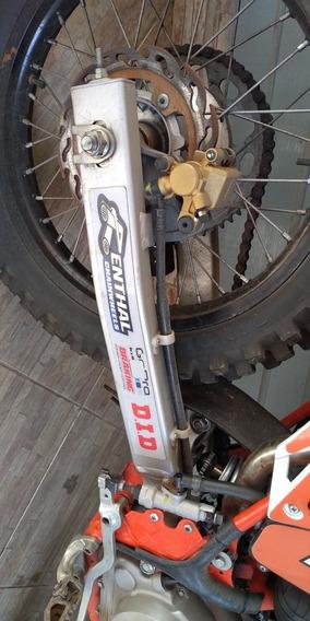 Honda Bros Feita Crf 150