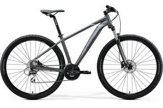 Bicicleta Merida Big Nine 20-md (2020) 3x8 Acera Cuotas