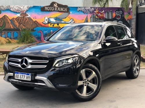Mercedes-benz Glc 300 4matic 2017