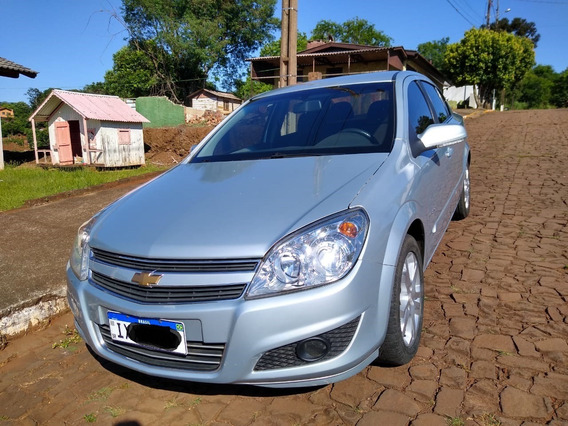 Chevrolet Vectra Motor 2.0 2009 Manual