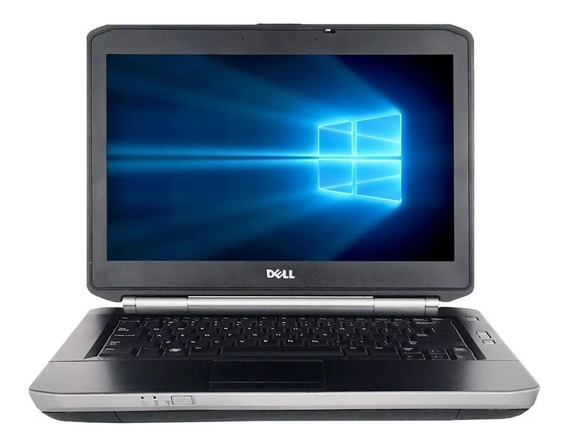 Dell Latitude E5430 - Core I5 8gb+ssd128gb + Hd Externo 1tb