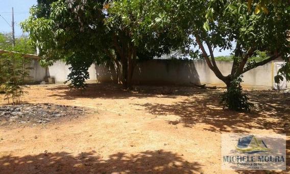 Terreno Para Venda Em Araruama, Pontinha Do Outeiro - 210_2-451292