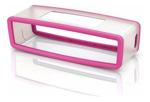 Portátil De Silicona Caso Para Bose Soundlink Mini 1 2 Soun