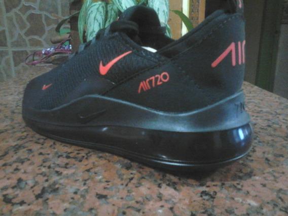 Zapatos Deportivos Nike Air Max 720