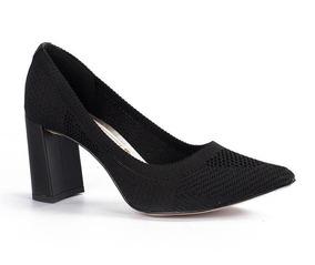 589e3dc1d Sapato Tamara Em Cores Feminino Scarpins Dakota - Sapatos com o ...