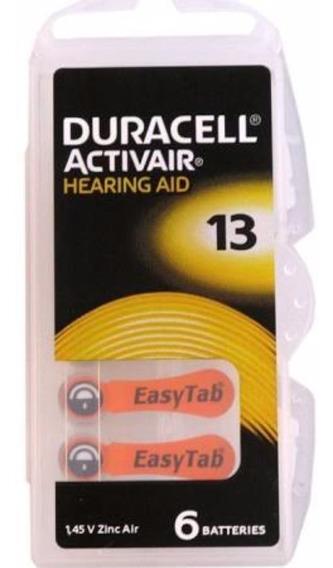 Bateria Auditiva Duracell - Activair 13