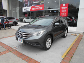 Honda Cr-v City Plus 2014 Hvy 977