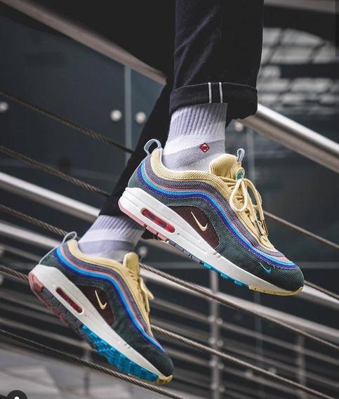 Zapatos Nike De Hombre