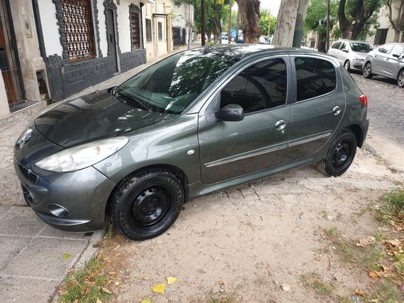 Peugeot 207 Compact Allure 1.4 Nafta